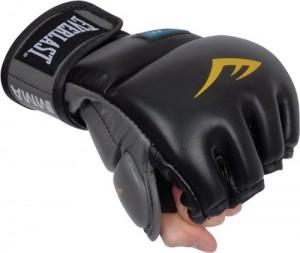 Everlast evergel mma grappling training gloves