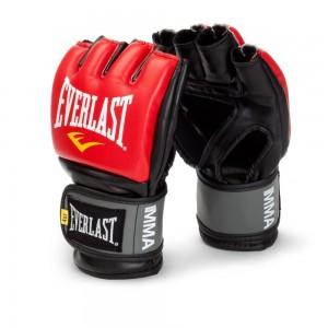 cheap everlast mma gloves