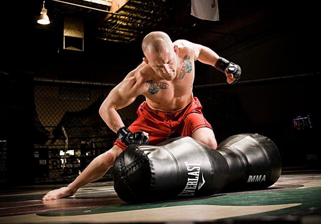 how to become a pro mma fighter mma fighting