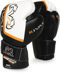 Rival Fitness Boxing Gloves