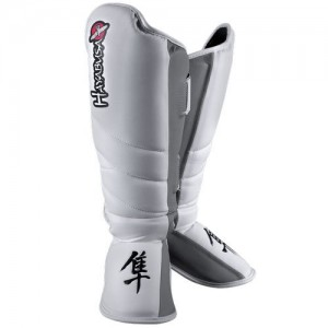 Hayabusa Tokushu Shin Guards