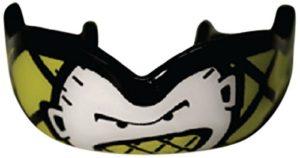 damage control mouth guard