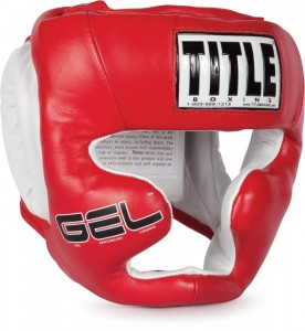 Best MMA headgear