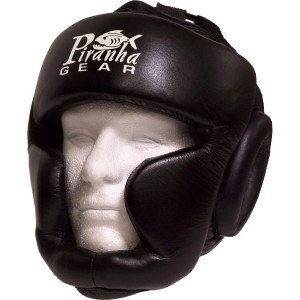 Best headgear for MMA