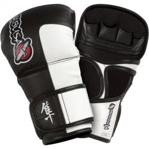 best mma sparring gloves