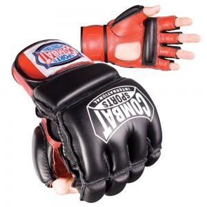 Combat Sports Bag Gloves