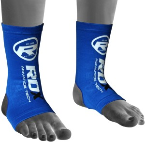 RDX MMA Ankle Support Wraps