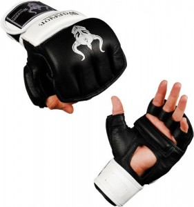 Warrior bag gloves