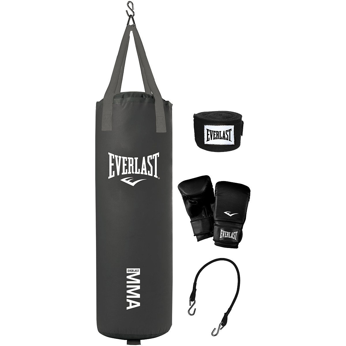 Top Five Mma Heavy Bags Under 100 Evolved Mma