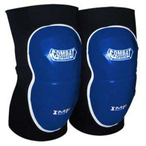 Combat Sports MMA Knee Pads