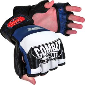 Combat Sports MMA gloves