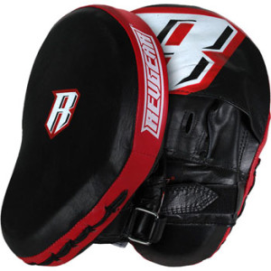 RevGear Curved Focus Mitts