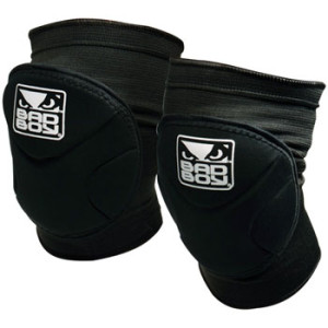bad boy mma knee pads