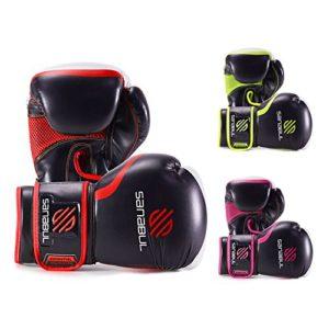 best boxing gloves 2017