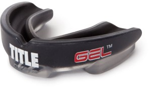 TITLE boxing mouth guard