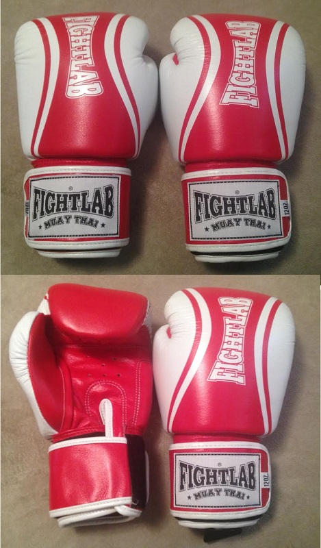 Fightlab Boxing Glove review