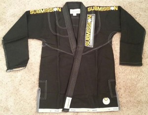 Submission FC mania gi