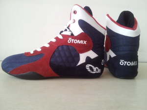otomix wrestling shoes