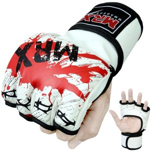 mrx mma gloves review