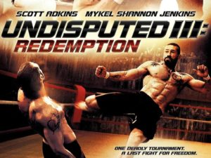 best mma movies