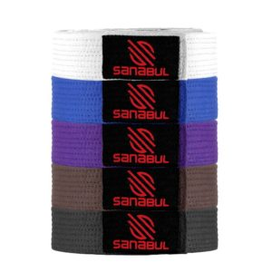 best belt for bjj