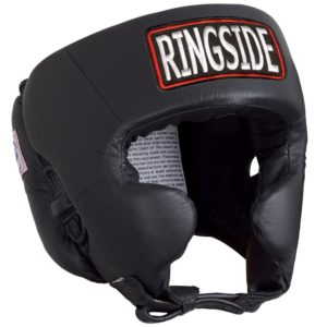 best headgear for boxing