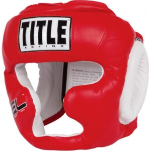 best head gear for boxing