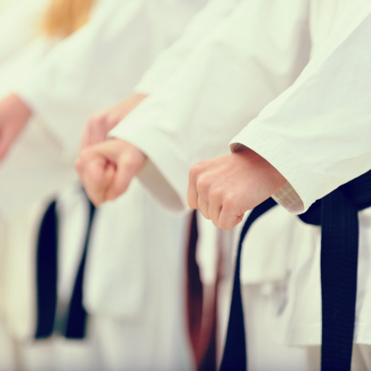 Best Karate Uniform 2
