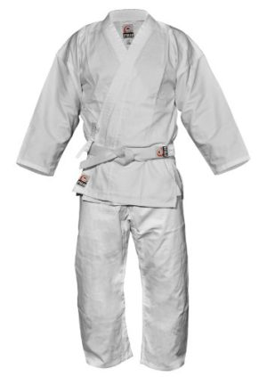 best karate gi uniform