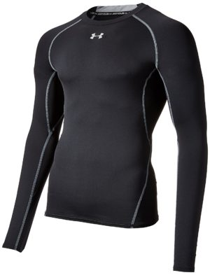 best compression shirt rash guard