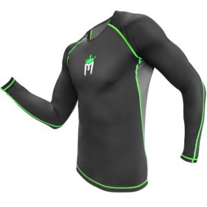 best mma rash guard