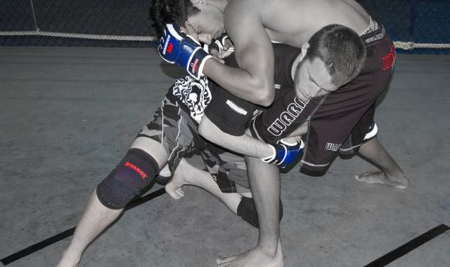 Best BJJ Knee Pads for Training and Competition - evolved MMA