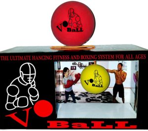 best fight ball vo ball