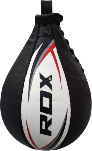 best leather speed bag