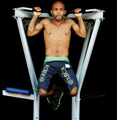best pull up bar for mma