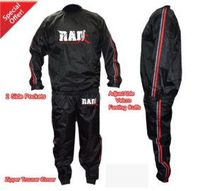 best sauna suit for cutting weight