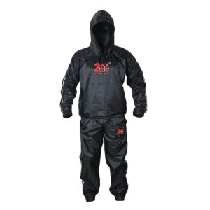 best sauna sweat suit