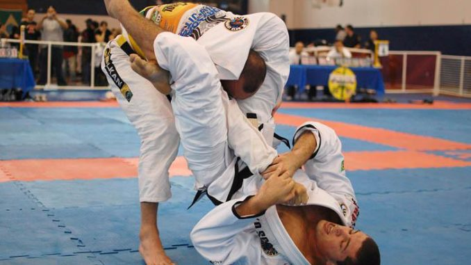 cup bjj training competition follow